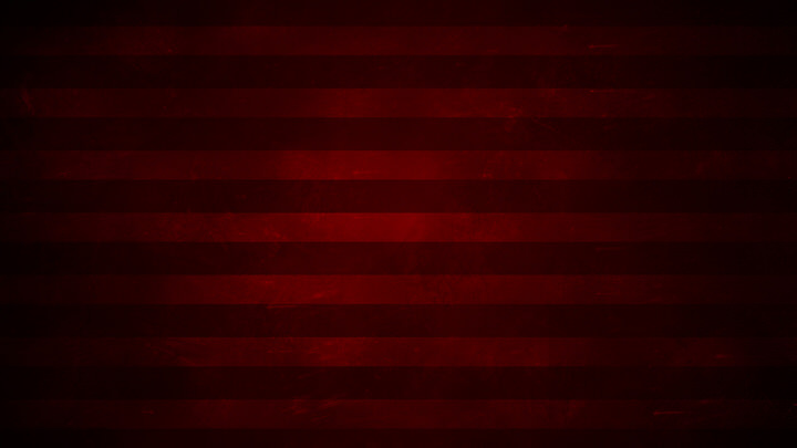 Red Horizontal Stripes