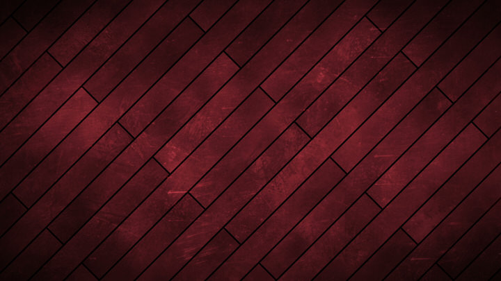 Red Diagonal Tiles