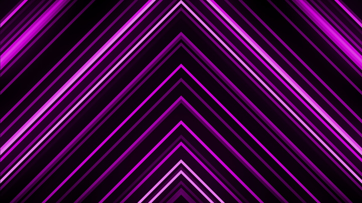Purple Light Arrows