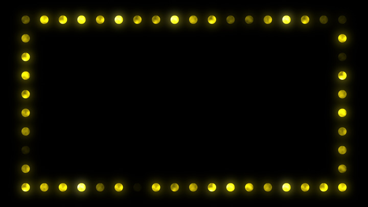 Broadway Lights Marquee Marquee Border Lights ...