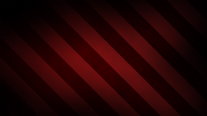 Simple Red Stripes